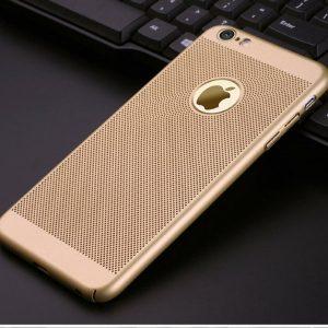 Anti Heat iPhone 6 Gold