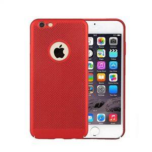 Anti Heat iPhone 6 Red