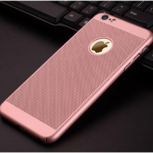 Anti Heat iPhone 6 Rose Gold