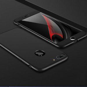 Armor iPhone 7 Plus Black