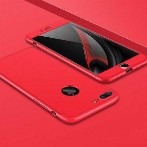 Armor iPhone 7 Plus Red