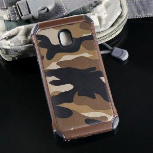 Army J7 Plus Brown (1)