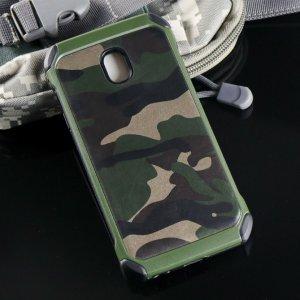 Army J7 Plus Green