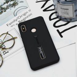 Axbety-Fashion-Kickstand-Case-For-Xiaomi-Xiomi-Redmi-Note-5-Pro-Note-3-4-4x-Case_Black