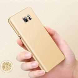 Baby Skin Samsung Note5 Gold