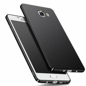 Baby Skin Ultra Thin Samsung C9 Pro Black