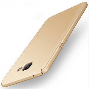 Baby Skin Ultra Thin Samsung C9 Pro Gold