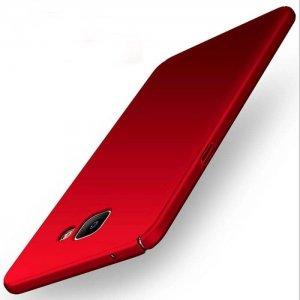 Baby Skin Ultra Thin Samsung C9 Pro Merah