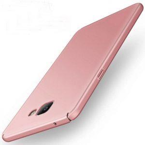 Baby Skin Ultra Thin Samsung C9 Pro Rose Gold