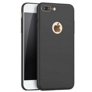 Baby Skin iPhone 7 Plus Black
