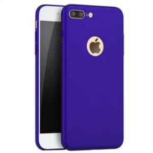 Baby Skin iPhone 7 Plus Blue