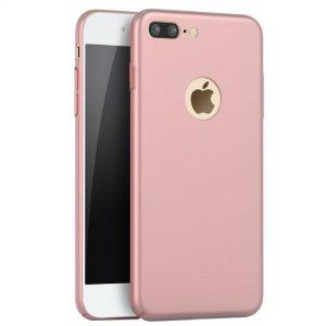 Baby Skin iPhone 7 Plus Rose Gold