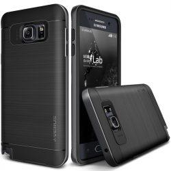 Back Case Verus Verge Steel Samsung Note 5 Black 2