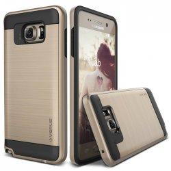 Back Case Verus Verge Steel Samsung Note 5 Gold