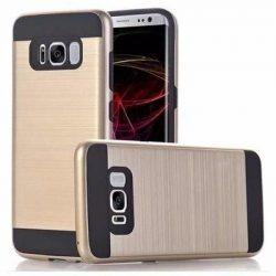 Back Case Verus Verge Steel Samsung S8 Gold