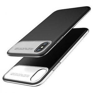 Baseus Case Lotus Iphone X Black