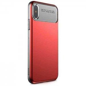 Baseus Case Lotus Iphone X RED