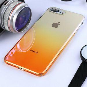Cafele Glaze iPhone 7 Plus Gold