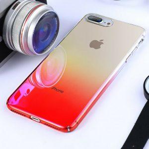 Cafele Glaze iPhone 7 Plus Pink