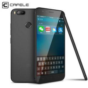 Cafele Matte Case Xiaomi Mi A1 Grey