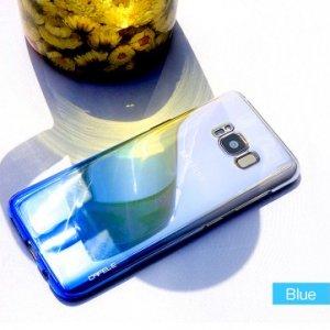 Case Aurora Cafele S8 Biru