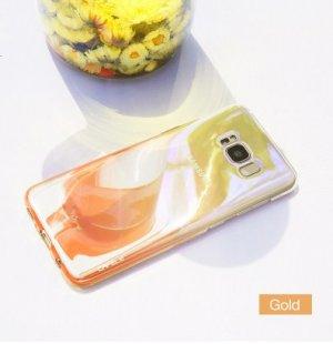 Case Aurora Cafele S8 Gold