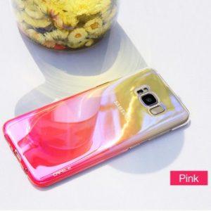 Case Aurora Cafele S8 Pink