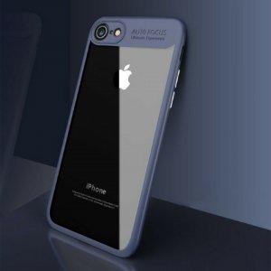 Case Auto Focus iPhone Navy