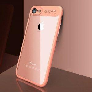 Case Auto Focus iPhone Pink