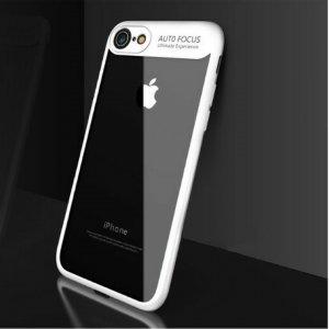 Case Auto Focus iPhone Putih
