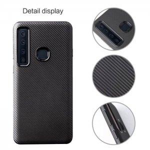 Case Carbon Fiber Samsung A9 2018 c