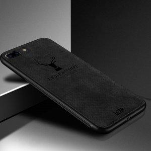 Case Cloth Deer Original iPhone 7 Plus (3)