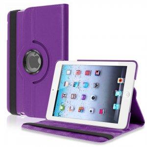 Case iPad Mini 1234 Ungu