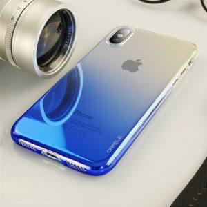 Glaze Luxury Blue