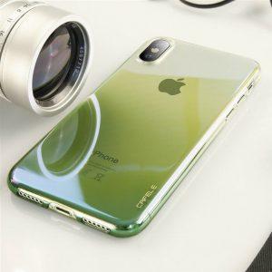 Glaze Luxury Green
