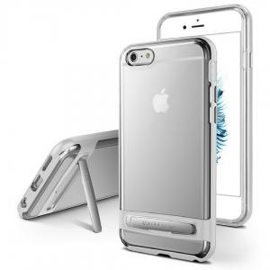 Goospery Dream Stand iPhone SILVER