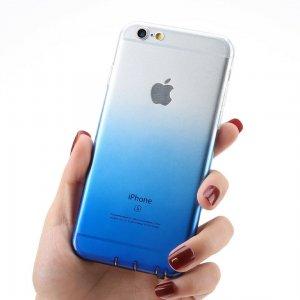 Gradient Transparan Blue