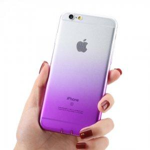 Gradient Transparan purple