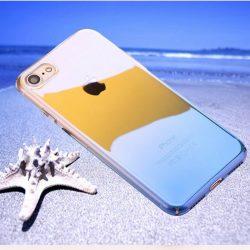 Gradient iPHone Blue