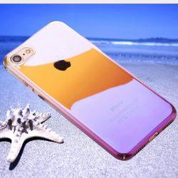 Gradient iPHone Purple