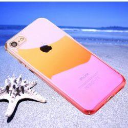 Gradient iPHone Red