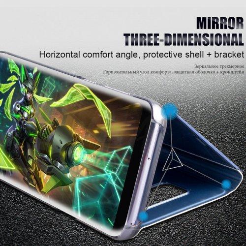 H-A-Clear-View-Mirror-Smart-Case-For-Samsung-J7-J5-J3-2017-A7-A5-A3_33