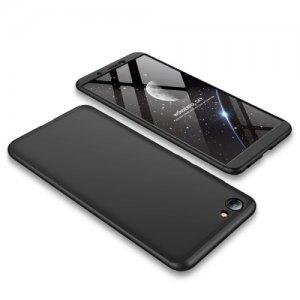 HYYGEDeal-Phone-GKK-3-in-1-360-Degree-Full-boby-Protection-Shockproof-case-cover-For-BBK_Black