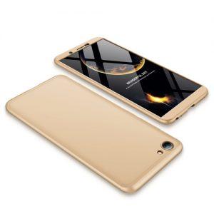 HYYGEDeal-Phone-GKK-3-in-1-360-Degree-Full-boby-Protection-Shockproof-case-cover-For-BBK_Gold