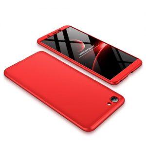 HYYGEDeal-Phone-GKK-3-in-1-360-Degree-Full-boby-Protection-Shockproof-case-cover-For-BBK_Red
