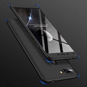 IDOOLS-Phone-Case-for-Xiaomi-redmi-6-full-Protection-Hard-3-in-1-Luxury-Matte-Cover_pureBK-compressor
