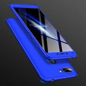 IDOOLS-Phone-Case-for-Xiaomi-redmi-6-full-Protection-Hard-3-in-1-Luxury-Matte-Cover_pureBlue-compressor