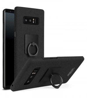 Imak Case Cowboy Samsung Galaxy Note 8 & Free Ring dan Hook