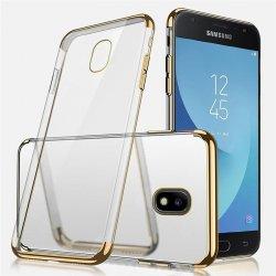 Koosuk-Back-Cover-For-Samsung-J3-J5-J7-Pro-2017-Plating-Soft-Case-J730-J530-J330_Gold-min