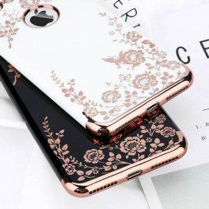 Luxury Flower iPhone 7 Plus (3)